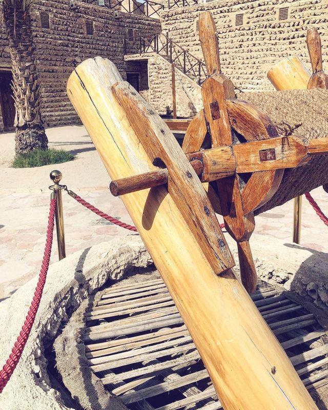alstreim92 • Dubai Museum