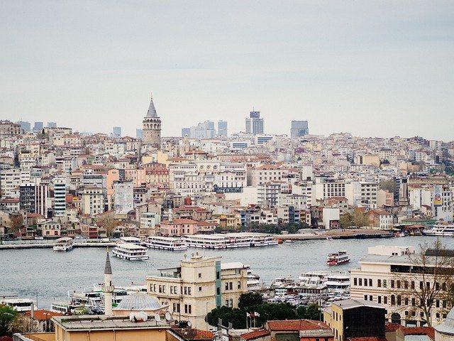 Цены в Стамбуле