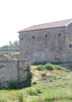храм Святого Дмитрия Солунского