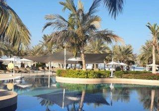 Выбираем Эмират для недорого отдыха