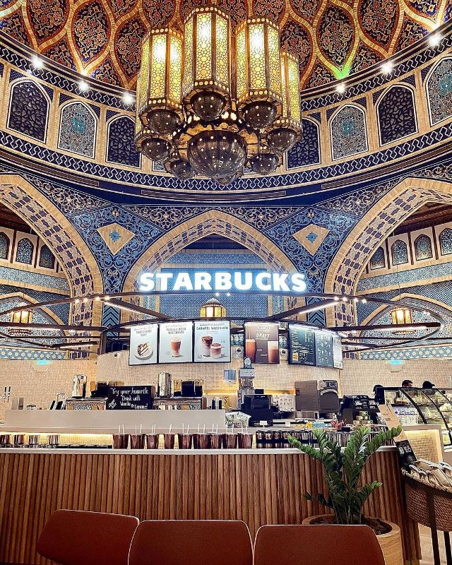 Ibn Battuta mall в Дубай, ОАЭ