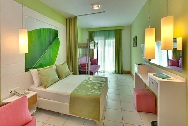 номер в отеле в Armonia Holiday Village & Spa 5