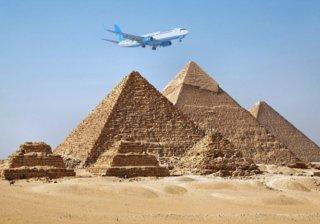 Победа полетит в Египет